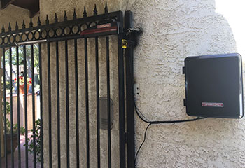 Gate Intercom Repair | Roll Up Door Repair Manhattan, NY