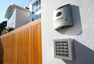 Intercom System | Roll Up Door Repair Manhattan, NY