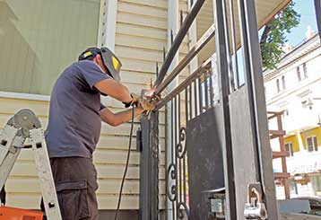 New Gate Installations | Roll Up Door Repair Manhattan, NY